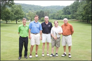 Cool Kids Campaign Golf Outing
