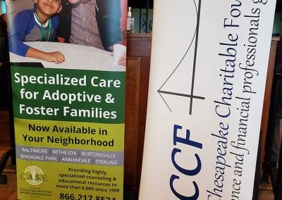 Center for Adoption Support and Education